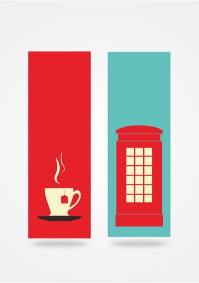 Londres - Chá e Telefone