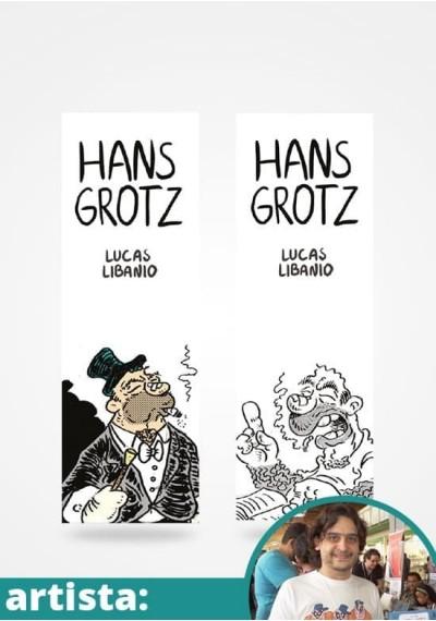 Hans Grotz