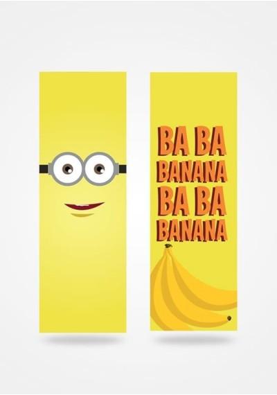 Meu malvado favorito - Minions (Banana)