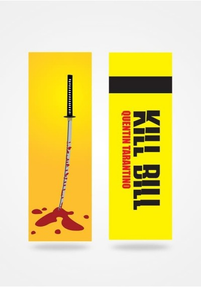 Kill Bill Espada