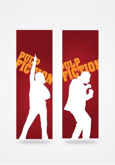 Pulp Fiction - Dance