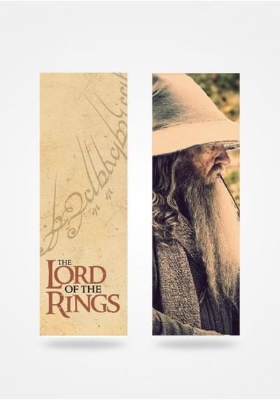 Gandalf - Senhor Dos Anéis