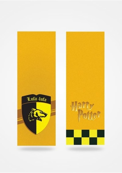 Lufa-Lufa  - Hogwarts