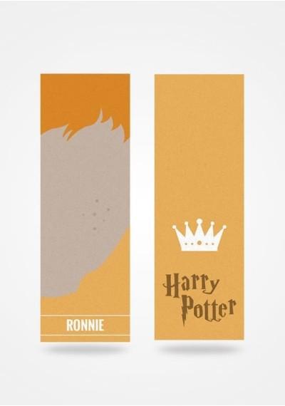 Ronnie minimalista