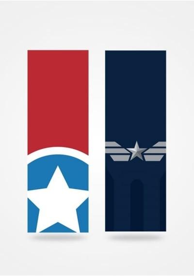 Capitão America Escudo