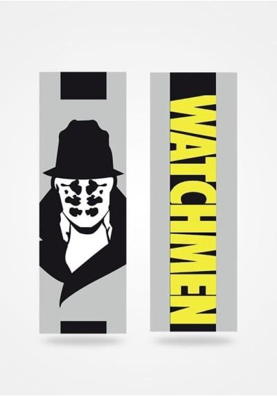 Rorschach -Watchman