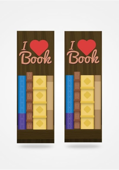 Love Books - Estante