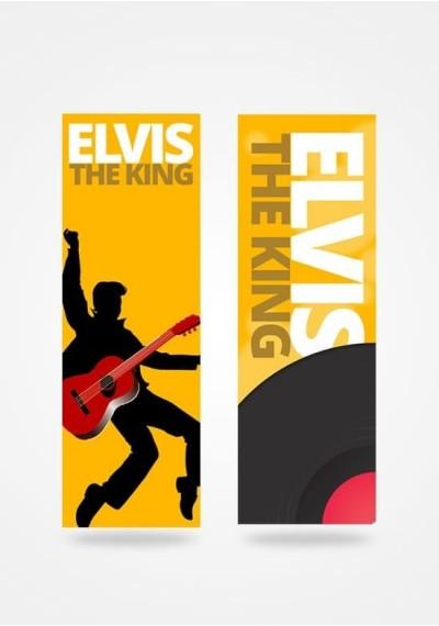 Elvis Colorido