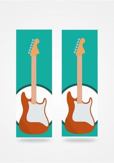 Guitarra Mimimalista