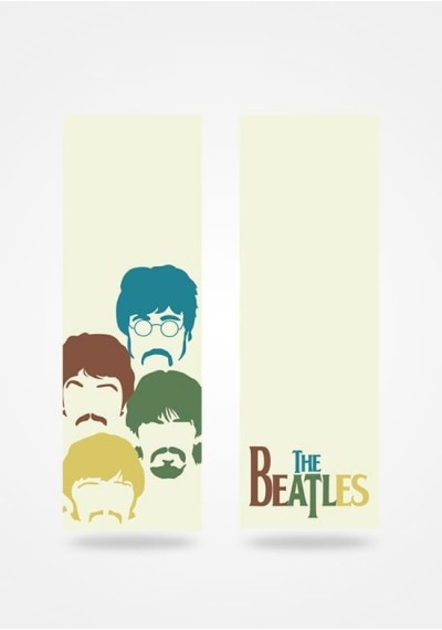 The Beatles - integrantes