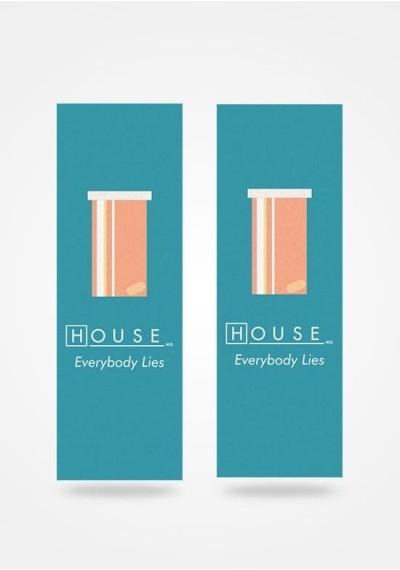 House MD - Minimalista