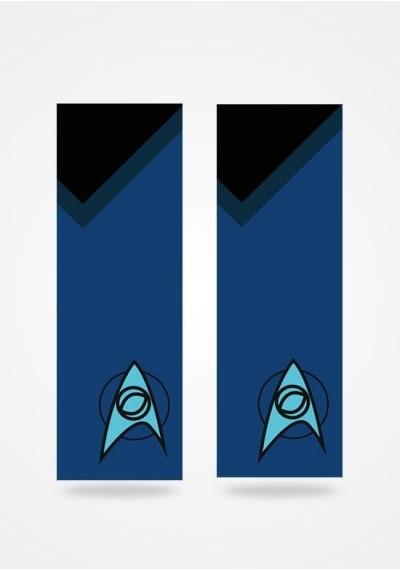 Star Trek - Ciência
