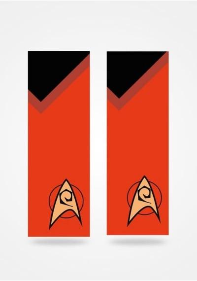 Star Trek - Operações