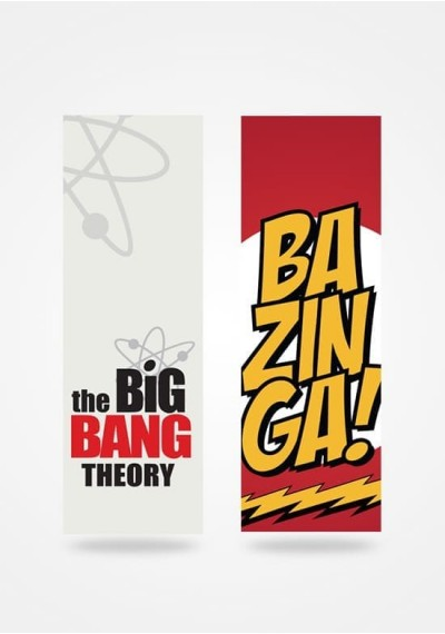 Big Bang Bazinga
