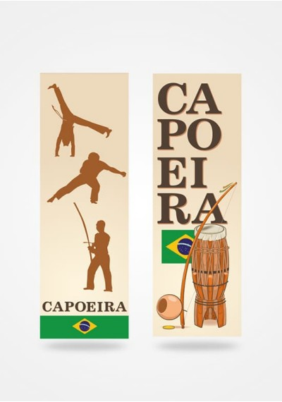 Capoeira - Brasil